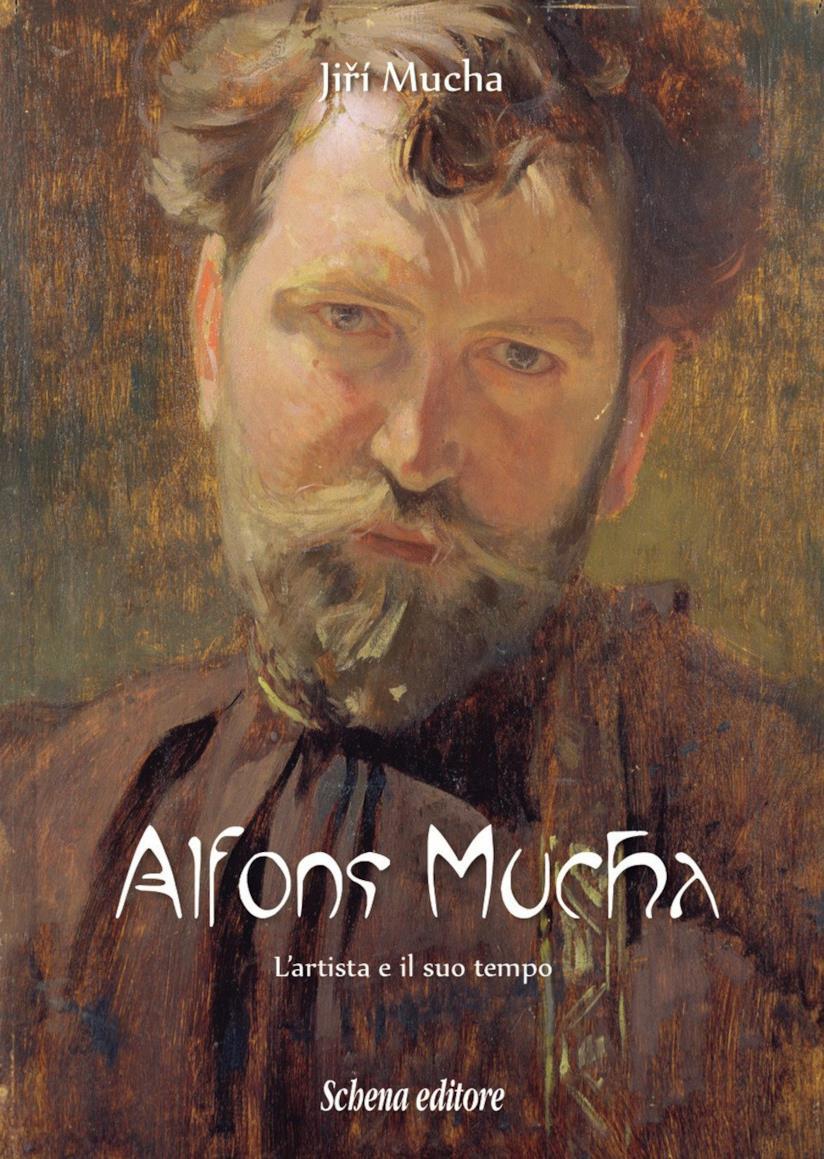 Alfons Mucha. L'artista e il suo tempo
