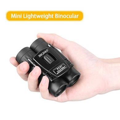 Mini binocolo 8 x 21