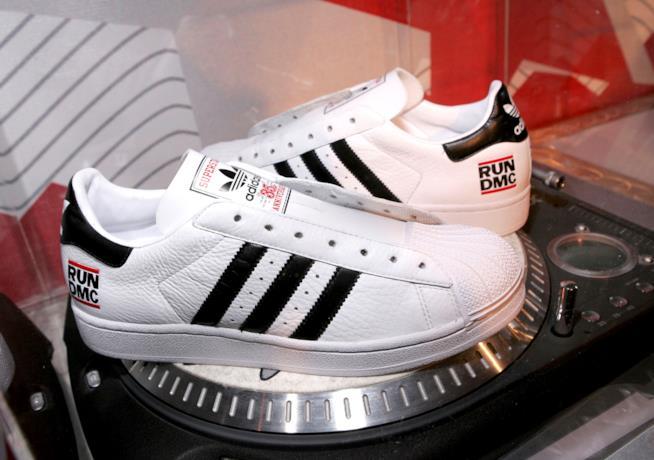 Adidas Superstar Run-DMC