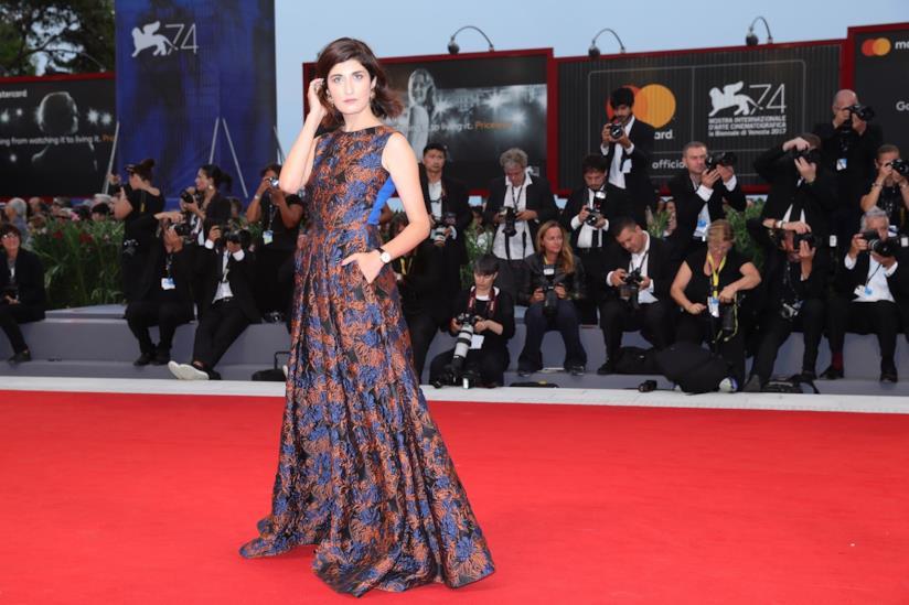 Valentina Siragusa fashion influencer