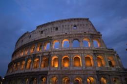 Roma, tempo nuvoloso