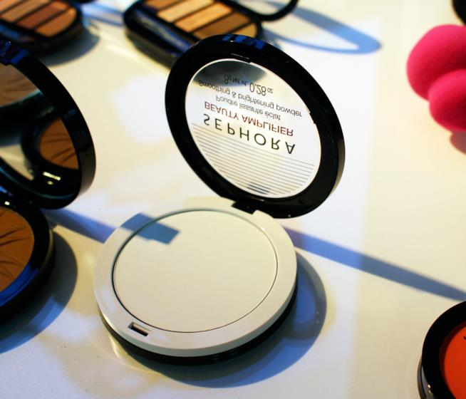 Cipria  Beauty Amplifier di Sephora