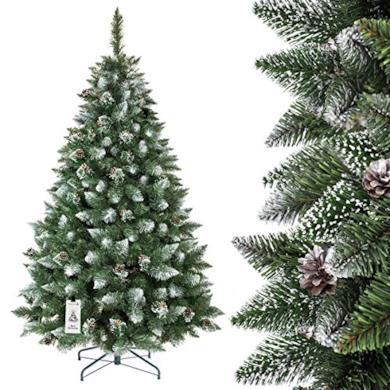 Albero di Natale artificiale PINO