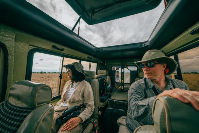 Safari: come vestirsi