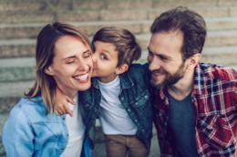 Famiglia: figli a carico e detrazioni