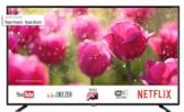 "AQUOS Smart TV 65"" UHD 4K HDR Slim"