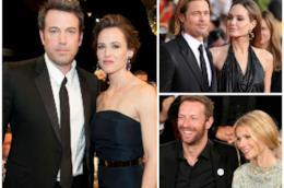 Alcune coppie celebri che hanno divorziato a Hollywood