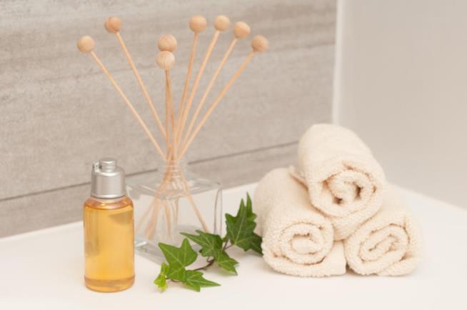 Le fragranze per l 39 ambiente cinque modi per profumare la tua casa - Profumare la casa con l ammorbidente ...