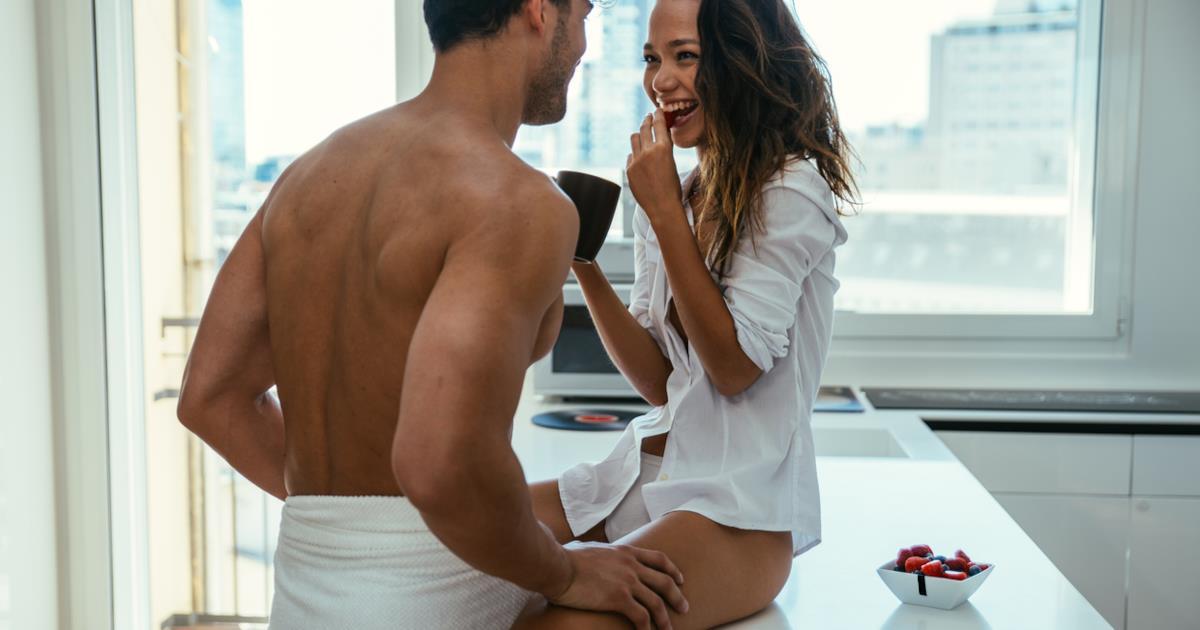 passione e sesso le fantasie sessuali degli uomini
