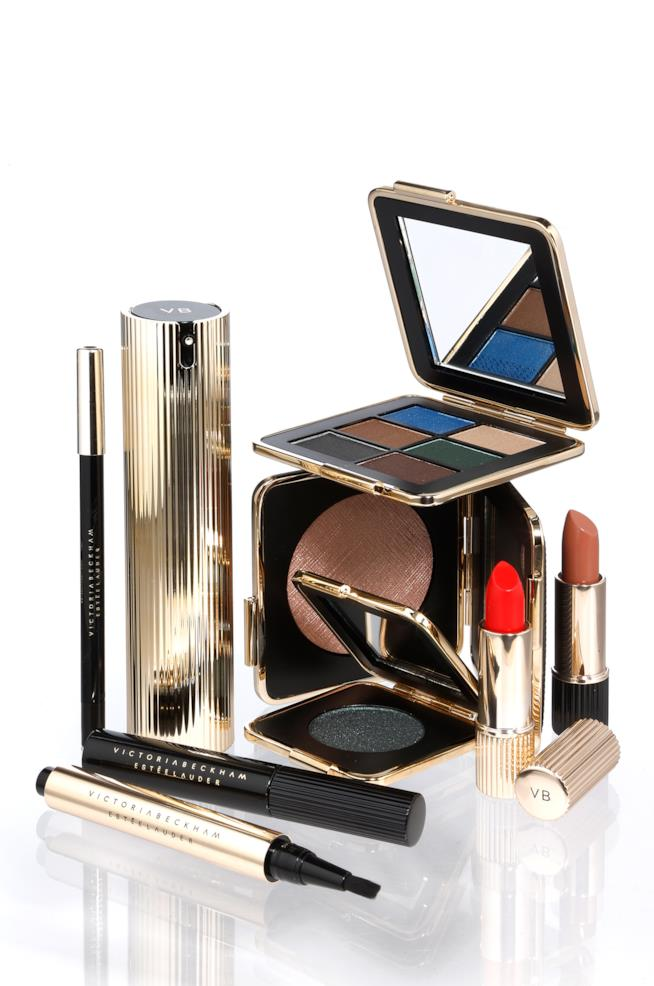 La collezione make-up Victoria Beckham per Estée Lauder