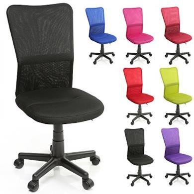 Sedie Da Ufficio Rosa.Una Guida Per Scegliere La Migliore Sedia Da Ufficio Pratica E Comoda