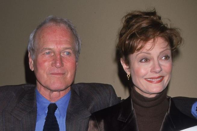 Paul Newman e Susan Sarandon