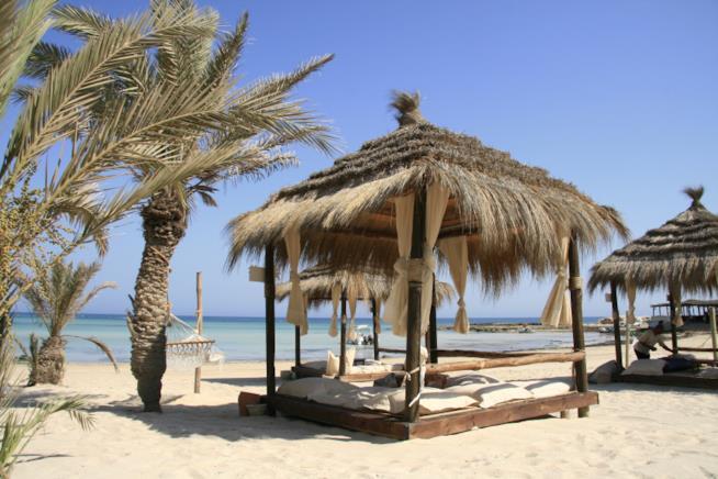 Mete San Valentino 2019: le spiagge della Tunisia