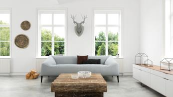 Una guida su come arredare un appartamento in montagna in stile nordico