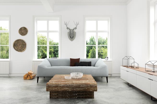 Come arredare una casa in stile nordico