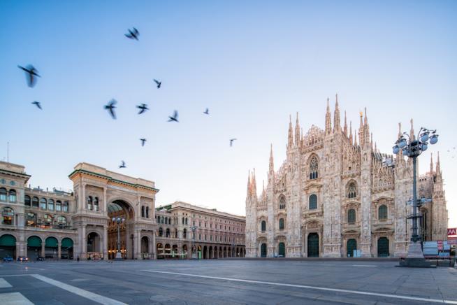 Duomo di Milano, il museo con i bambini
