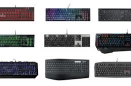 Le migliori tastiere quali scegliere?
