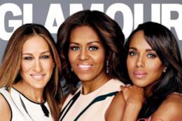 Una cover per Kerry Washington, Sarah Jessica Parker e Michelle Obama