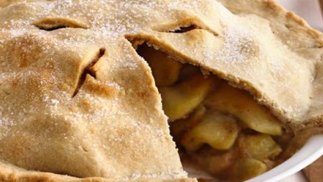 Torta di mele irlandese: Festa di San Patrizio