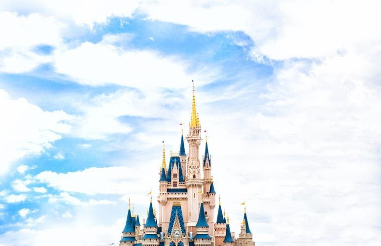 Cos'è Disney World