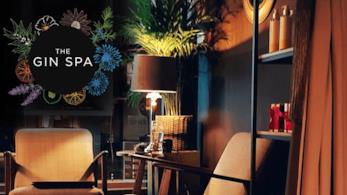 Gin Spa, un nuovo centro benessere di Glasgow