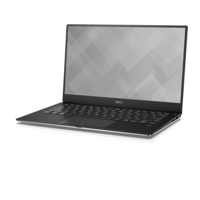 Il portatile DellXPS 13