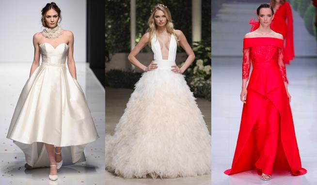 Abiti da sposa  100+ foto di abiti da sogno per il 2019 9ee36b537a4