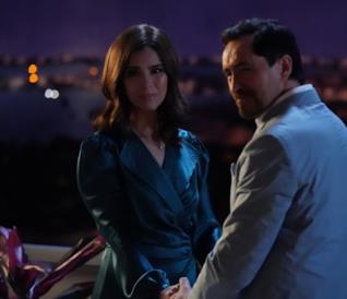 Grand Hotel: il passato di Santiago e Beatriz nell'anteprima dell'episodio 12