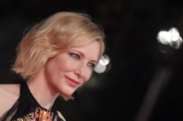 Cate Blanchett al Roma Film Fest 2018