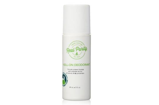 Il deodorante usato da Aubrey Plaza