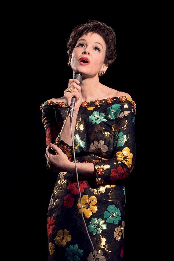 Renée Zellweger intepreta Judy Garland nel biopic Judy