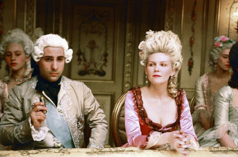 Film Marie Antoinette
