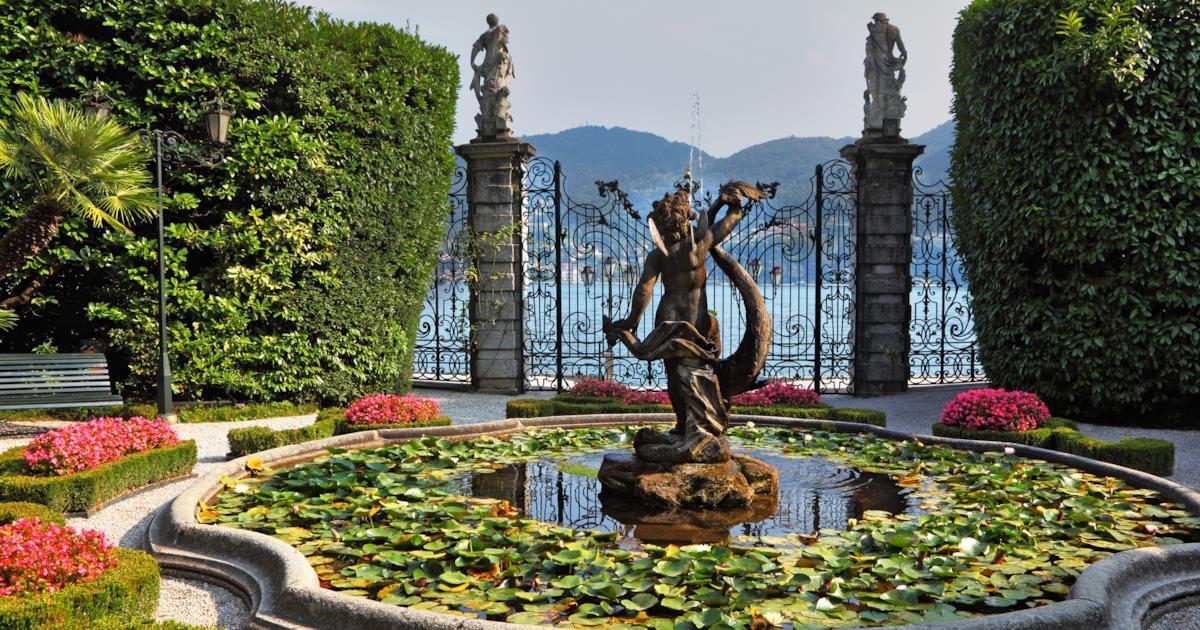 Giardini cover image