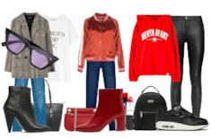 10 idee di outfit urban o casual da indossare a ogni stagione