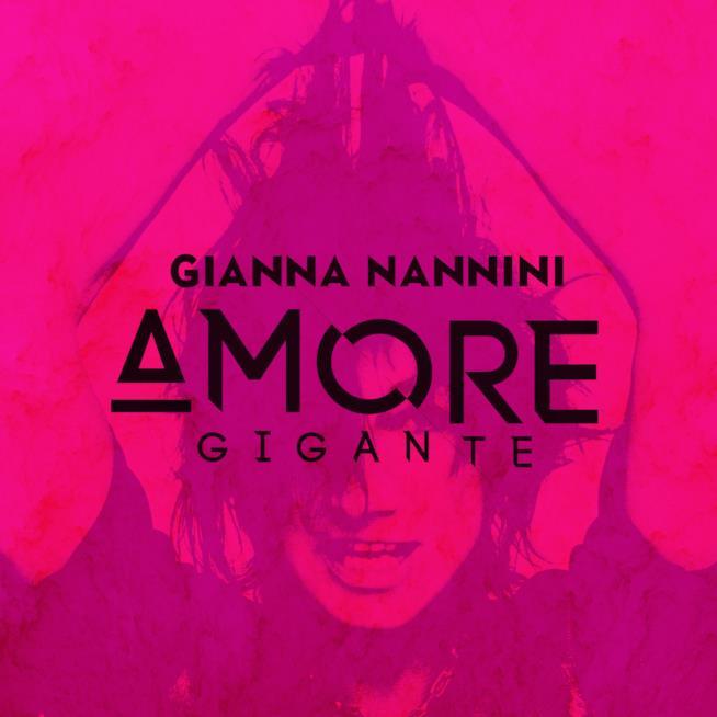 Cover album Amore Gigante