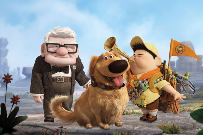 Carl e Russel