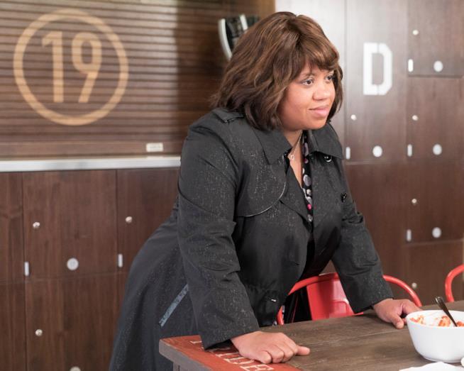 La dottoressa Bailey di Grey's Anatomy nello spinoff Station 19