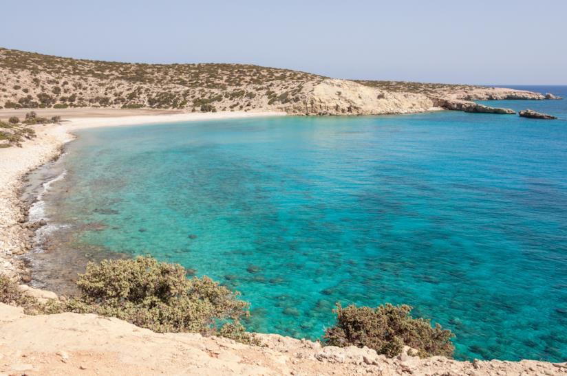 Le isole più belle della Grecia: Gavdos