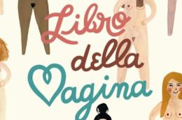 La copertina de Il libro della vagina