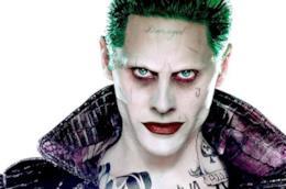 Jared Leto nei panni di Joker