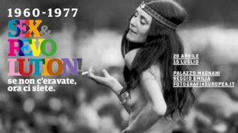 Sex & Revolution! Immaginario, utopia, liberazione
