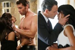 Chi sceglierà Olivia Pope nel finale di Scandal?