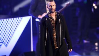 I Maroon 5 ancora primi nella Hot 100 di Billboard del 10 novembre