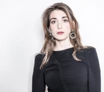 L'attrice Pilar Fogliati