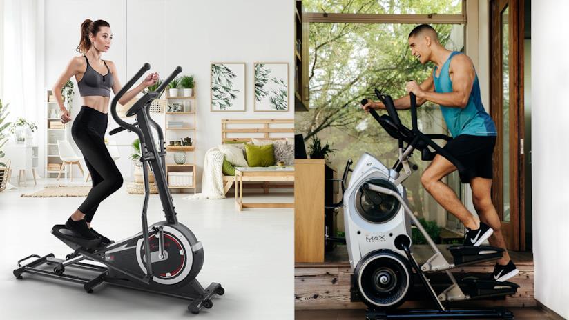 ellittiche per allenarsi e dimagrire velocemente