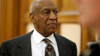 Bill Cosby in tribunale