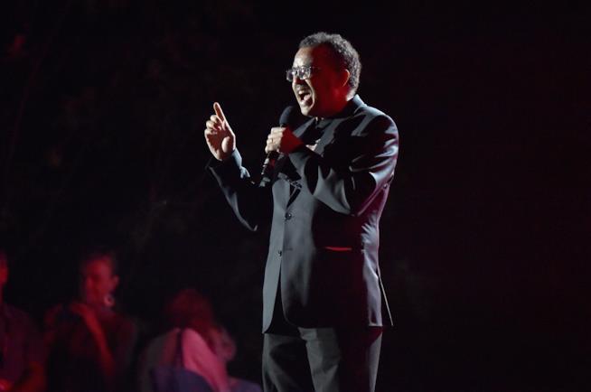 Il direttore generale dell'OMS Tedros Adhanom Ghebreyesus