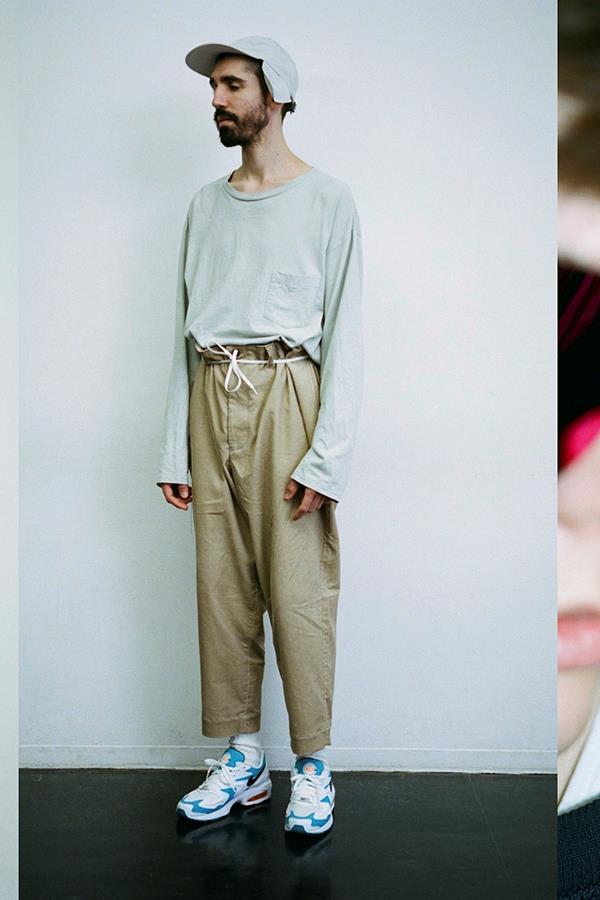 Urself, brand emergente giapponese