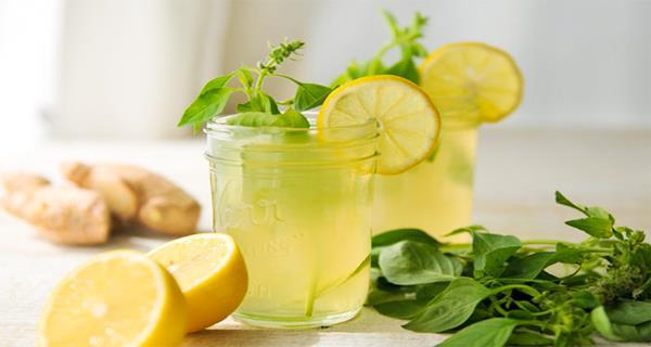 detox limone cetriolo