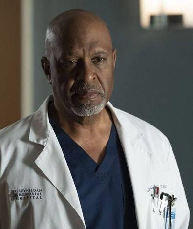 Richard Webber in Grey's Anatomy 15